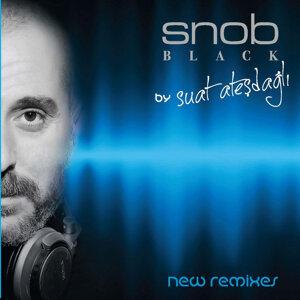Snob Black by Suat Ateşdağlı