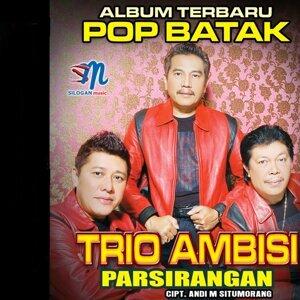 Album Terbaru Pop Batak - Parsirangan