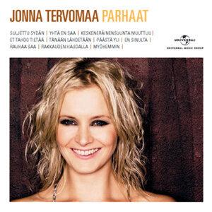 Jonna Tervomaa - Parhaat