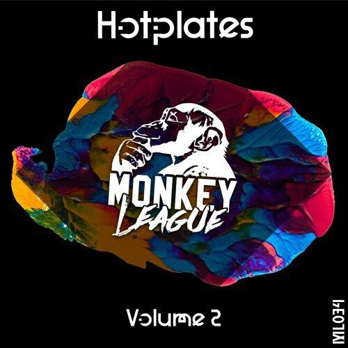 Hotplates, Vol. 2