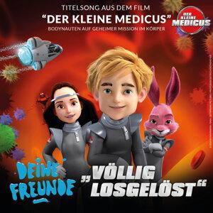 Völlig losgelöst - Original Motion Picture Soundtrack - Der kleine Medicus