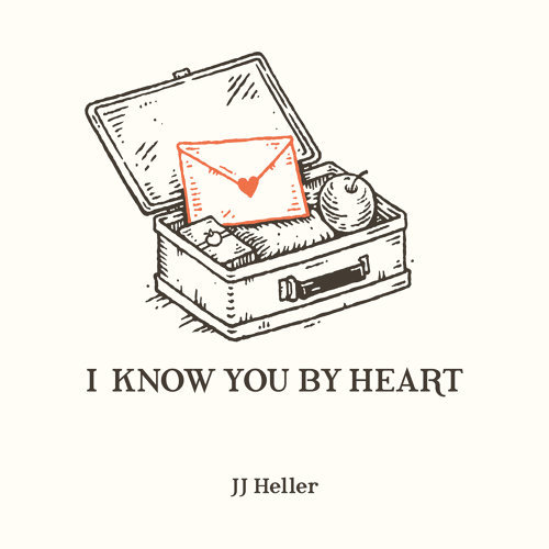 Jj Heller I Know You By Heart 专辑 Kkbox