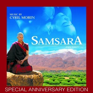 Samsara (Original Motion Picture Soundtrack) - Special Anniversary Edition