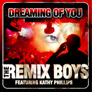 Dreaming of You (Dance Radio Edit)