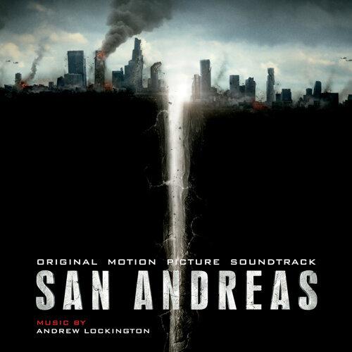 San Andreas (Original Motion Picture Soundtrack)