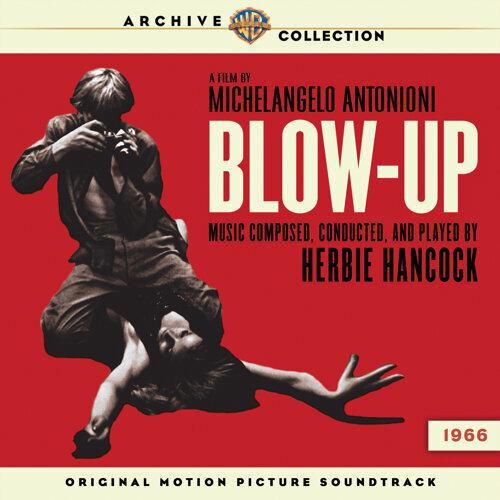 Blow-Up (Original Motion Picture Soundtrack)