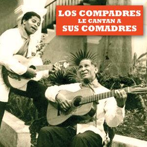Los Compadres Le Cantan a Sus Comadres - EP
