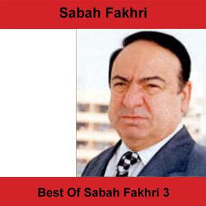 Best Of Sabah Fakhri 3