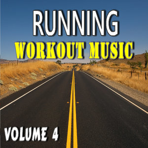 Running Workout Music, Vol. 4