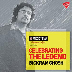 Celebrating the Legend - Bickram Ghosh