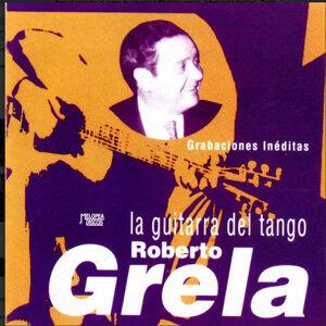 La Guitarra del Tango