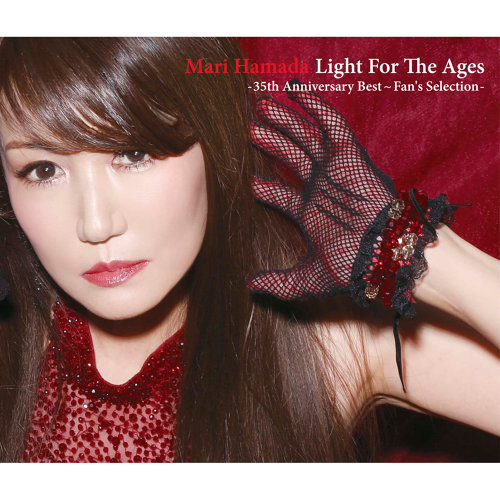 Light For The Ages -35th Anniversary Best〜Fan's Selection-