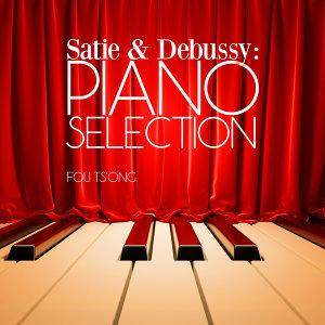 Satie & Debussy: Piano Selection