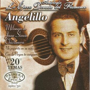 Angelillo, La Época Dorada del Flamenco