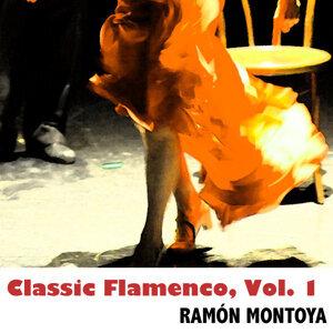 Classic Flamenco, Vol. 1