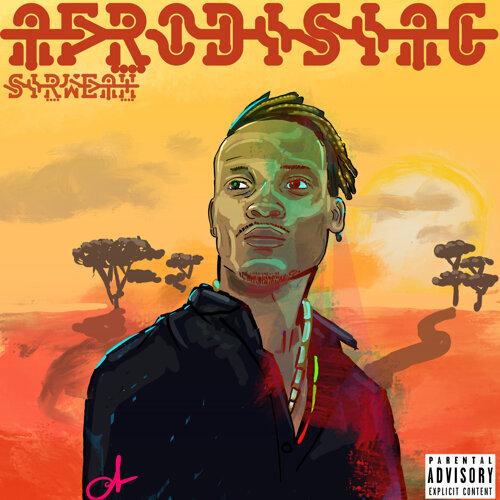 Afrodesiac EP