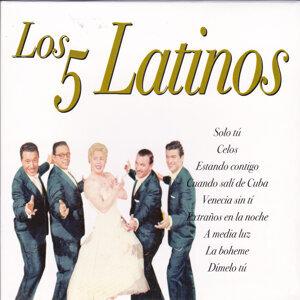 Latinos de Oro