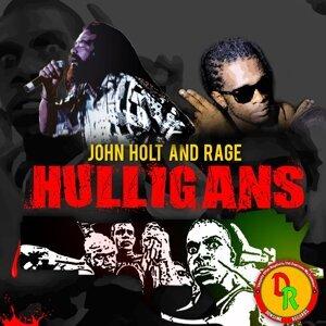 Hulligans (feat. Rage)