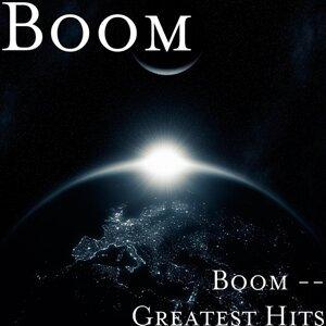 Boom: Greatest Hits