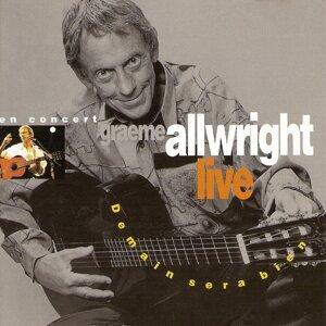 Graeme Allwright Live - Ses grands succès en concert