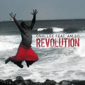 Revolution - Am:So