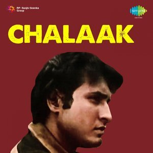 Chalaak - Original Motion Picture Soundtrack