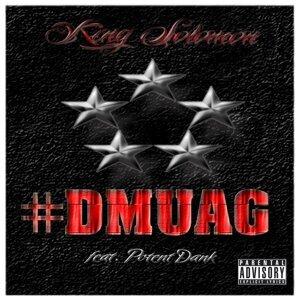 #Dmuag (feat. Potent Dank)