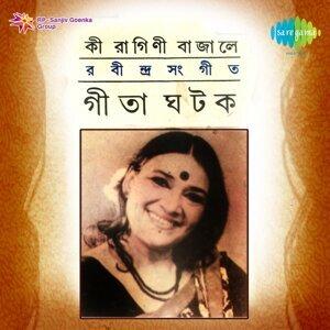 Ragini Bajale Tagore : Gita Ghatak