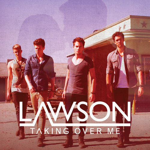 Taking Over Me - Acoustic