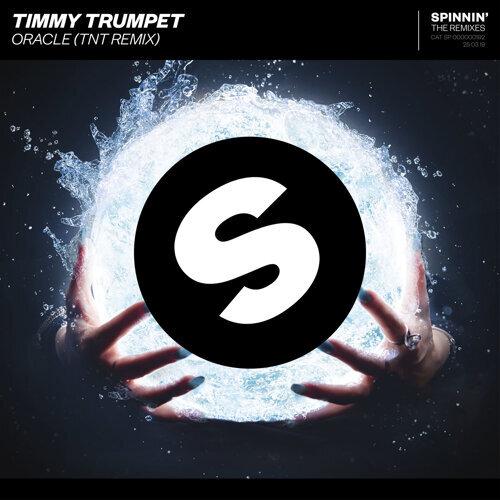 Oracle - TNT Remix