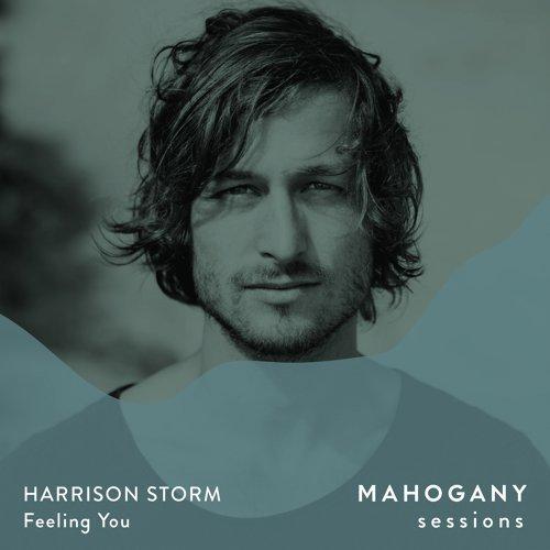 Feeling You - Mahogany Sessions