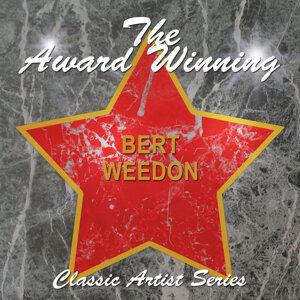 The Award Winning Bert Weedon