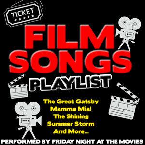 Film Songs Playlist