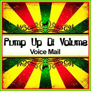 Pump up Di Volume (Ringtone)