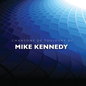 Chansons de toujours de Mike Kennedy