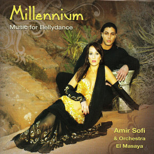 Millenium - Music for Bellydance