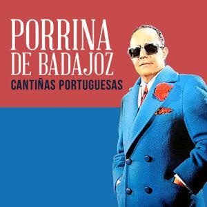 Cantiñas Portuguesas