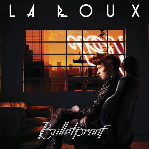 Bulletproof - [Blank]