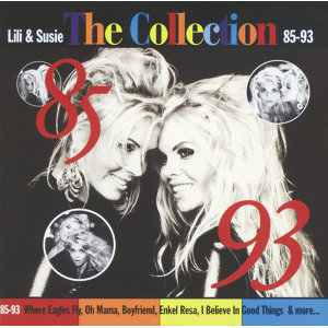 Lili & Susie/The Collection 85-93