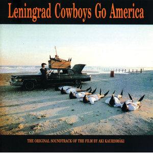 Go America- The original soundtrack of the film by Aki Kaurismäki