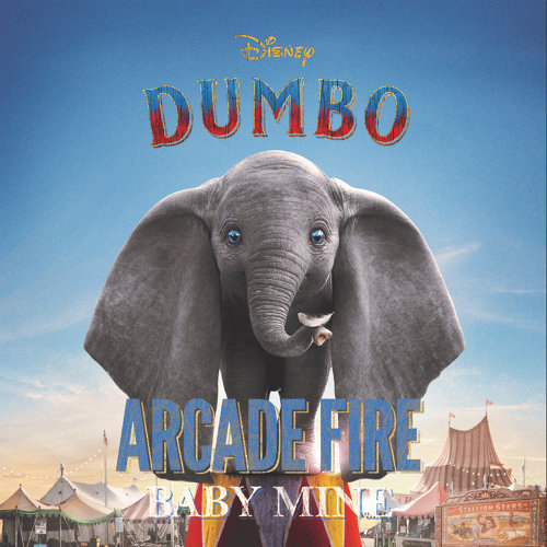 "Baby Mine - From ""Dumbo"""