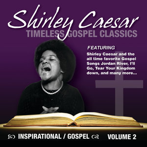 Timeless Gospel Classics Vol. 2