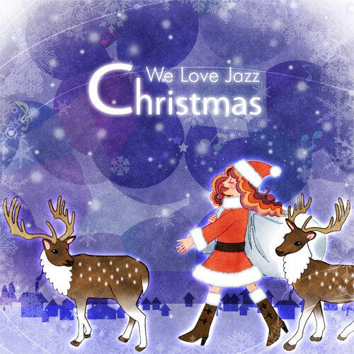 We Love Jazz Christmas