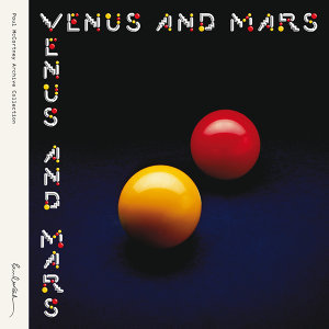 Venus And Mars - Remastered 2014