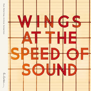 At The Speed Of Sound - Remastered 2014