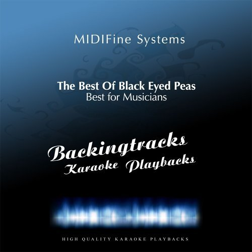 The Best Of Black Eyed Peas