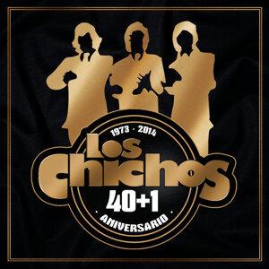 40 + 1 Aniversario 1973-2014