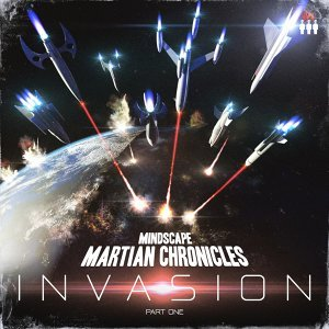 Martian Chronicles - Invasion, Pt. 1