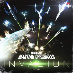 Martian Chronicles - Invasion, Pt. 2