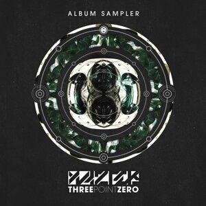 ThreePointZero - Album Sampler